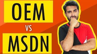 [HINDI] How to SPOT MSDN KEY !! feat. DigitalCodes.in