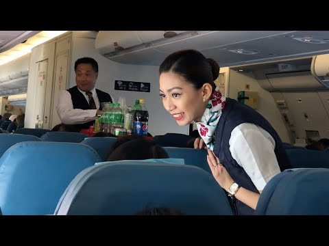 philippine-airlines-a330-economy-class:-pr306-manila-to-hong-kong