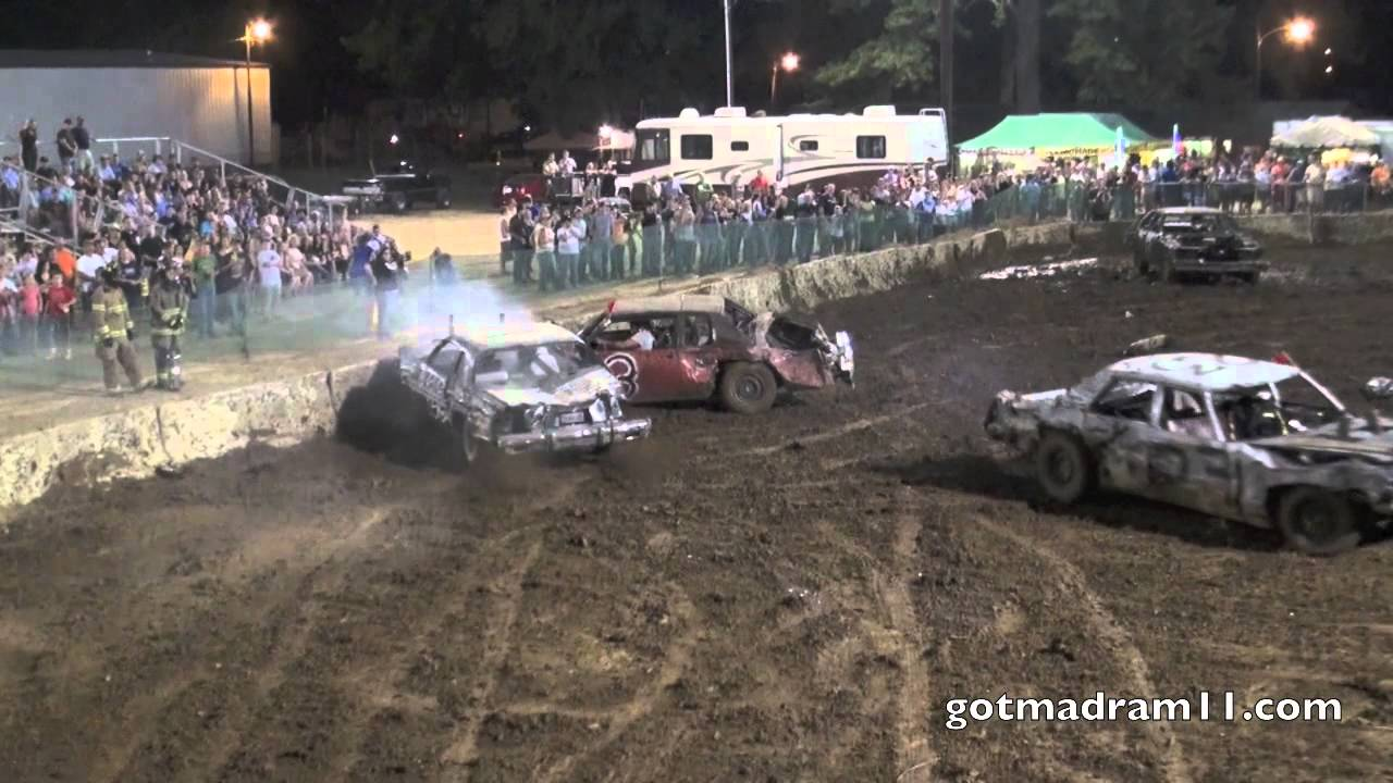 Extreme Hits From Demolition Derby Youtube