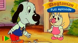 The Return of Dogtanian - 01 - At France's service | Full Episode |
