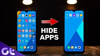 Top 6 Best Launchers to Hide Apps on Android for Free | Guiding Tech screenshot 5