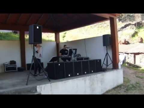 1  Festa Popular   Mosteirinho   11 05 2014
