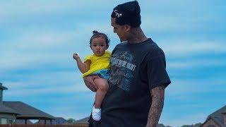 Jordan Clarkson CloseUp, Part 1: Father's Day Feature