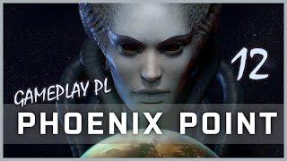 Zagrajmy w Phoenix Point #12 - Kryjówka Symesa! - GAMEPLAY PL