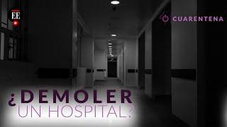 Día seis de cuarentena en Colombia: un hospital que no atenderá el COVID-19 - El Espectador