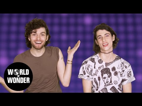 BESTIE$ FOR CA$H: PWR BTTM with Liv Bruce and Ben Hopkins