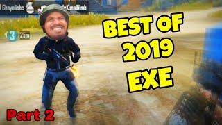 BEST OF 2019 (Part 2)