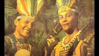 Los Indios Tabajaras - Lisboa Antigua ©1965