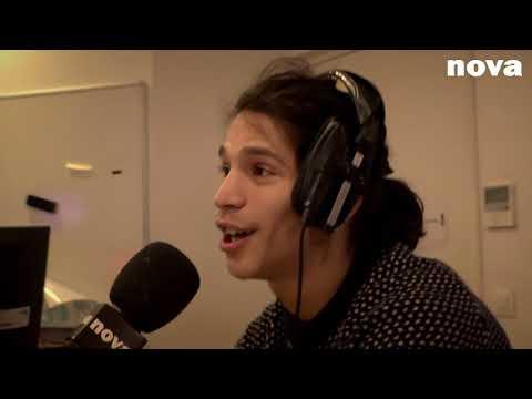 Moha La Squale, l'interview intégrale - Nova