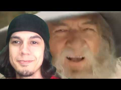 gandalf and will