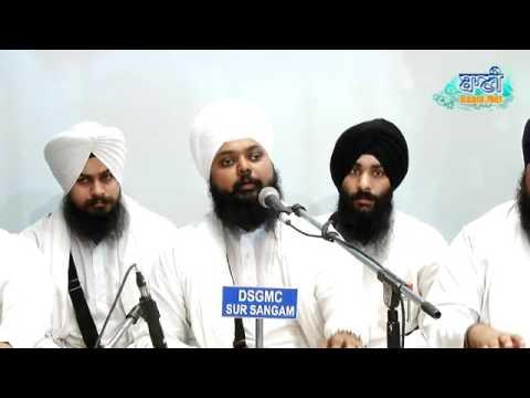 Bhai-Anantvir-Singhji-La-At-G-Sisganj-Sahib-On-03-Dec-2016