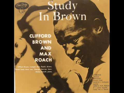 Clifford Brown - Swingin'