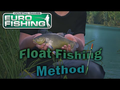 Let 39 s play dovetail games euro fishing the float for Euro fishing xbox one
