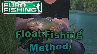 Let's Play - Dovetail Games Euro Fishing - The Float Fishing Method on St Johns (Xbox One, PC, PS4)