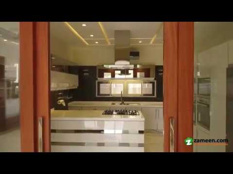 1 KANAL BRAND NEW HOUSE FOR SALE IN BLOCK J PHASE 6 DHA LAHORE