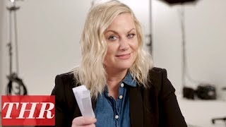 Amy Poehler Shares Favorite 'SNL' Character, Unexpected Directing Challenges & More   THR