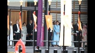Ճապոնիայում սկսվել է Ռեյվա դարաշրջանը․ Արմեն Սարգսյանը` կայսր Նարուհիթոյի գահակալությանը
