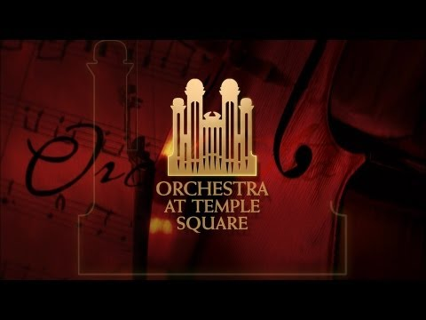 A Night in Vienna - Orchestra at Temple Square