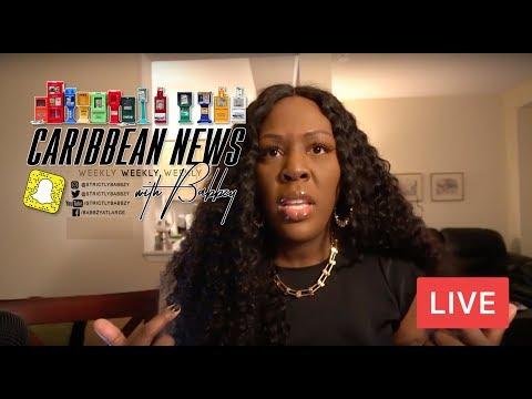Caribbean News Weekly With Babbzy!!! 🇹🇹🇻🇨🇦🇮🇰🇳🇯🇲🇬🇾🇩🇲🇧🇸🇧🇧🇦🇬  Babbzy Media