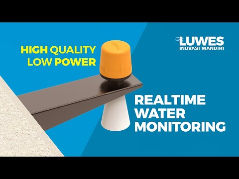 New Luwes Realtime Water Level Monitoring
