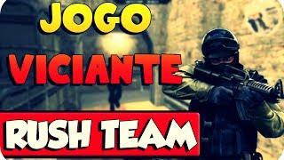 Jogo Viciante - Rush Team