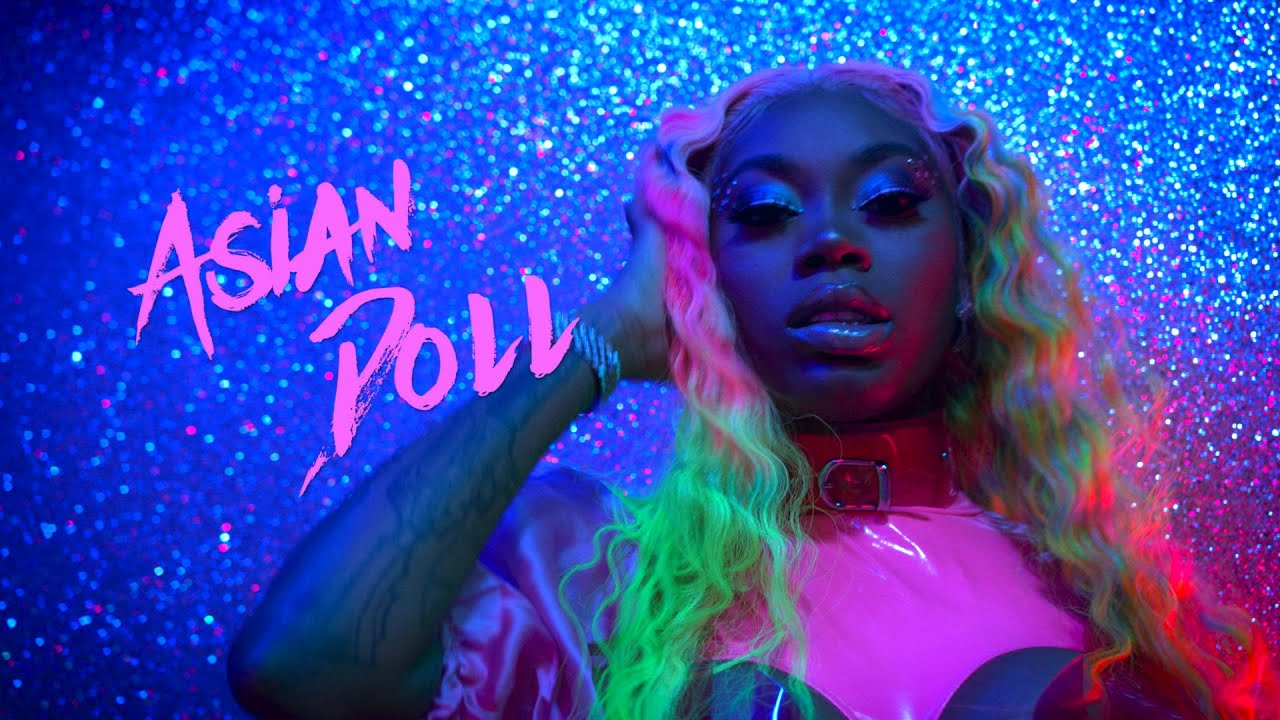 Asian Doll — Stank Walk (Official Music Video)