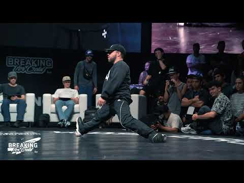 Download Beat TYH (Romania) vs Bruce Almighty (Portugal) ★ BBoys Top32 ★ WDSF European Breaking Championship