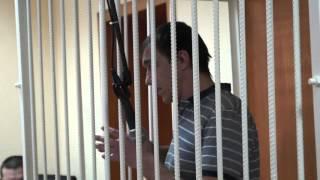 Евгений Захаренко рассказывает, как убивал тёщу