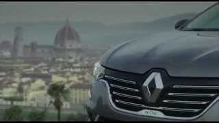 2016 Renault Talisman - Exterior Design Trailer | AutoMotoTV