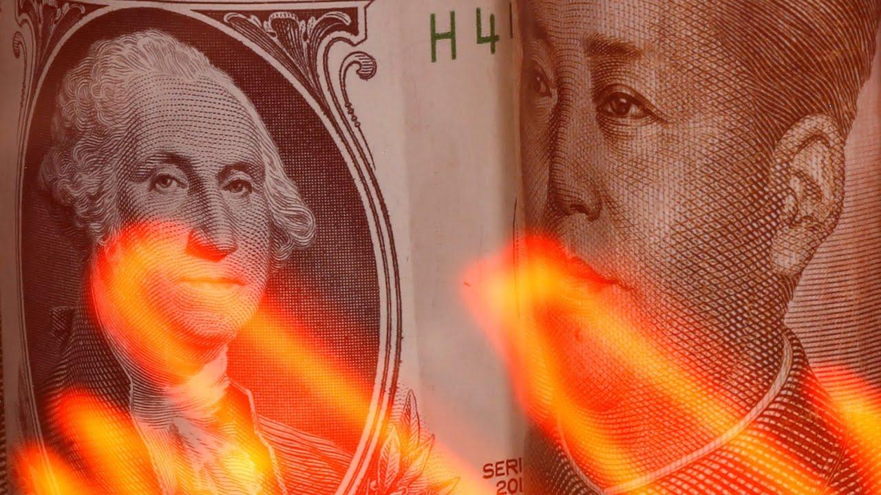 明镜编辑部(程晓农 陈小平 20201014) | 中国政府现金外汇储备为零,不敢相信!流动性危机在眼前