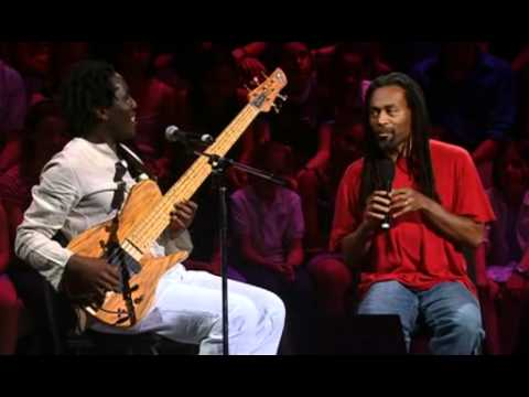 Bob McFerrin & Richard Bona