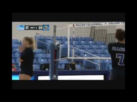 Daytona State College Womens volleyball vs St. Petersburg College