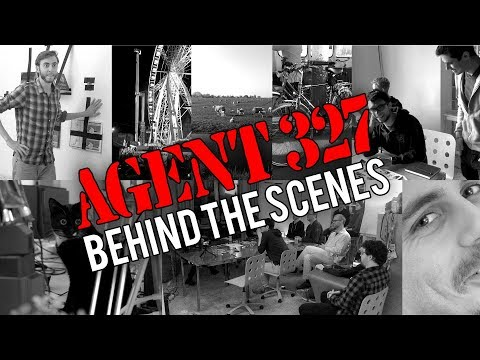 Agent 327: Behind the Scenes