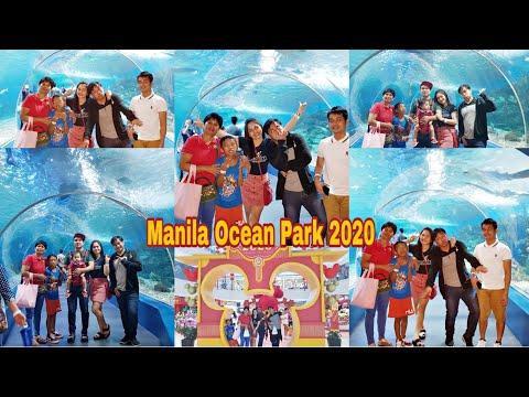 Manila Ocean Park 2020 | KMV