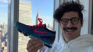 Nike Vapormax 3 0 Flyknit Unboxing On Feet and Review