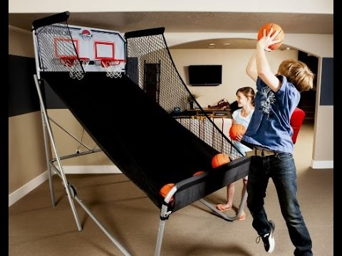 Indoor Arcade Basketball Game Limited Offer Save 39 Now