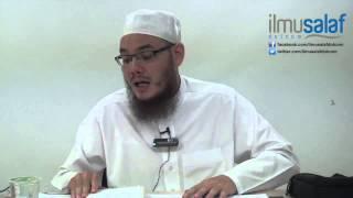 Ustaz Idris Sulaiman - Perbezaan Bacaan Selawat pada Tasyahhud Awal & Tasyahhud Akhir