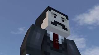Mumbo For Mayor   minecraft animation