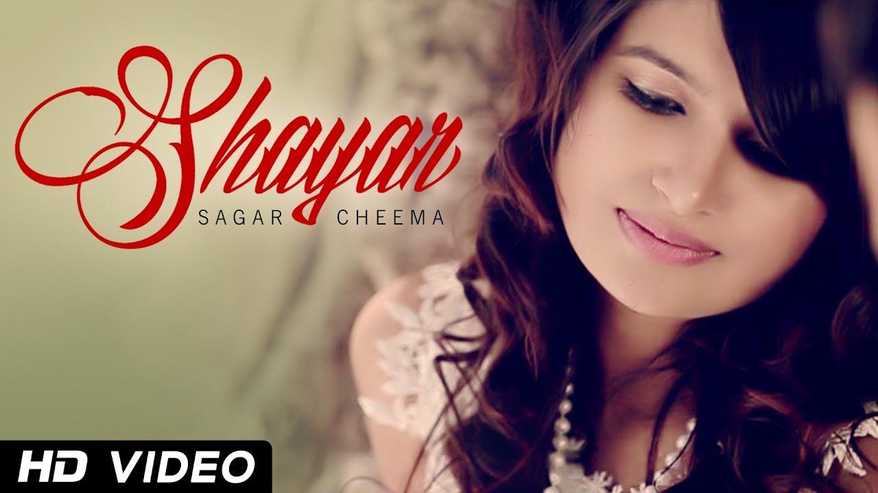 Shayar - Sagar Cheema  Xxx Music  New Punjabi Songs 2014 -8409
