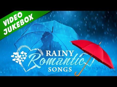 Best 10 Marathi Love Songs 2016 - Rain Special | Dhaga Dhaga | Kadhi Tu | Bhijun Gela Wara