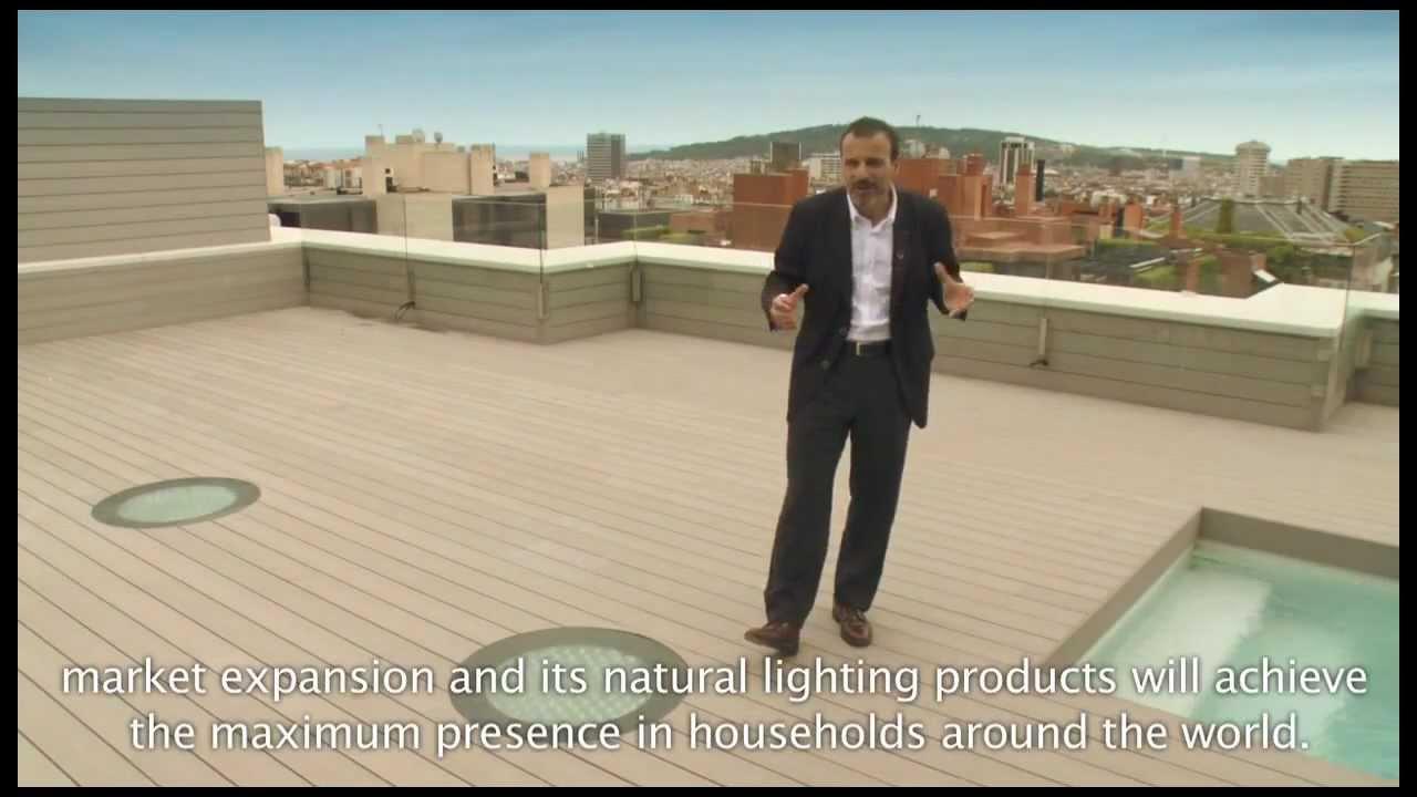 Tubo Solar  Transporte de luz natural  YouTube