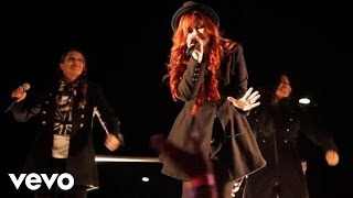 Demi Lovato - Vevo GO Shows: Give Your Heart A Break