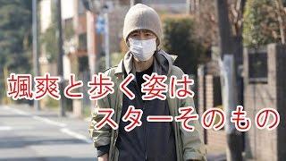 都内のレストランで田村さんご夫婦とお会いしましたが、すぐには気付き...