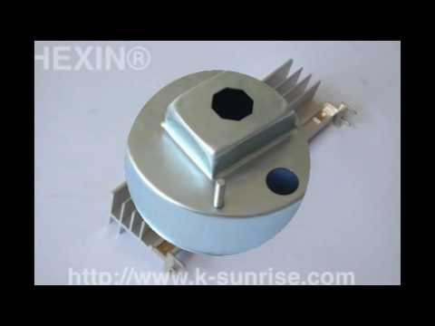 Ningbo HEXIN Stamping parts