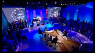 Download 50 Cent - Baby By Me (Live @ Grand Journal) (11-27-2009) MP3 song and Music Video