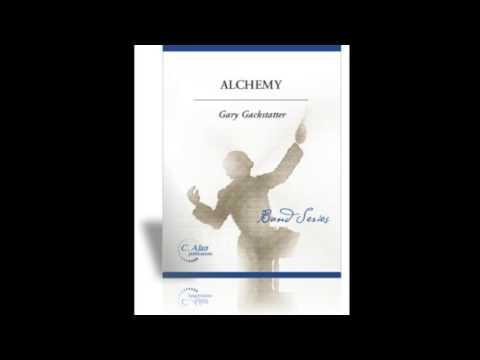 Alchemy  Gary Gackstatter