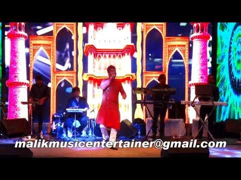 Malik Music Events Presents Rohit Saxena
