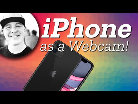 use-your-iphone-as-a-webcam---mac-tutorial
