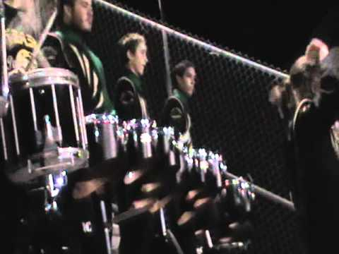 Nease HS Marching Band ESPN song