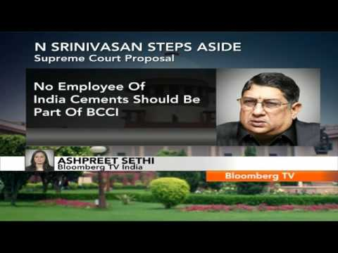 Newsroom- Sunil Gavaskar As Acting BCCI Chief: SC